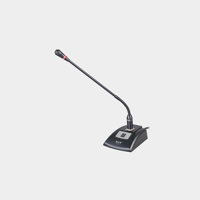 Gooseneck Wired Conference Microphone